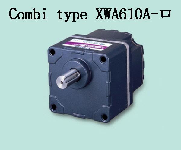 XWA 610A