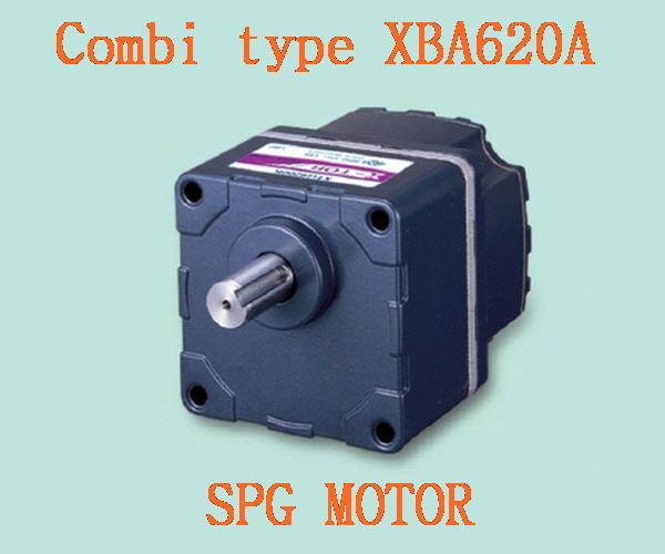 Combi type XBA620A