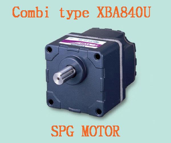 Combi type XBA840U