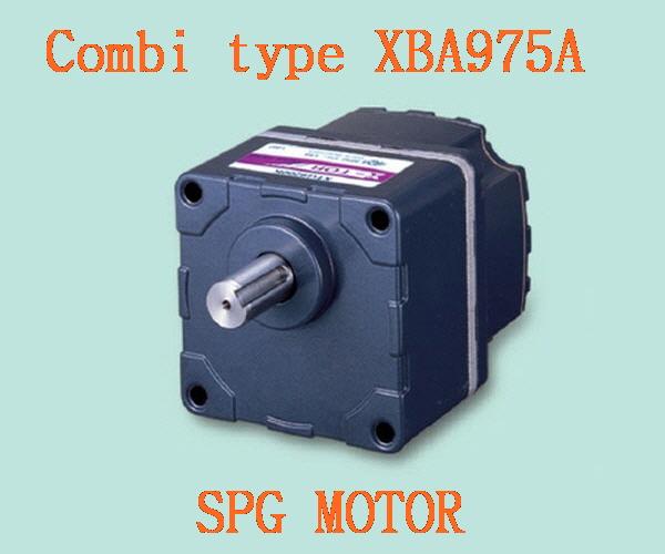 Combi type XBA975A