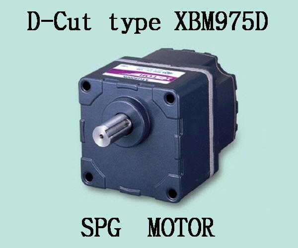 D-Cut type XBM975D